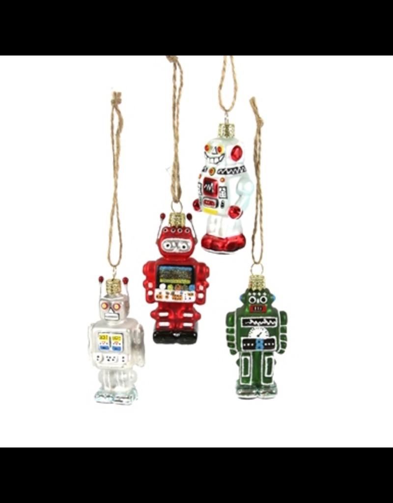 Ornaments Robot Ornaments