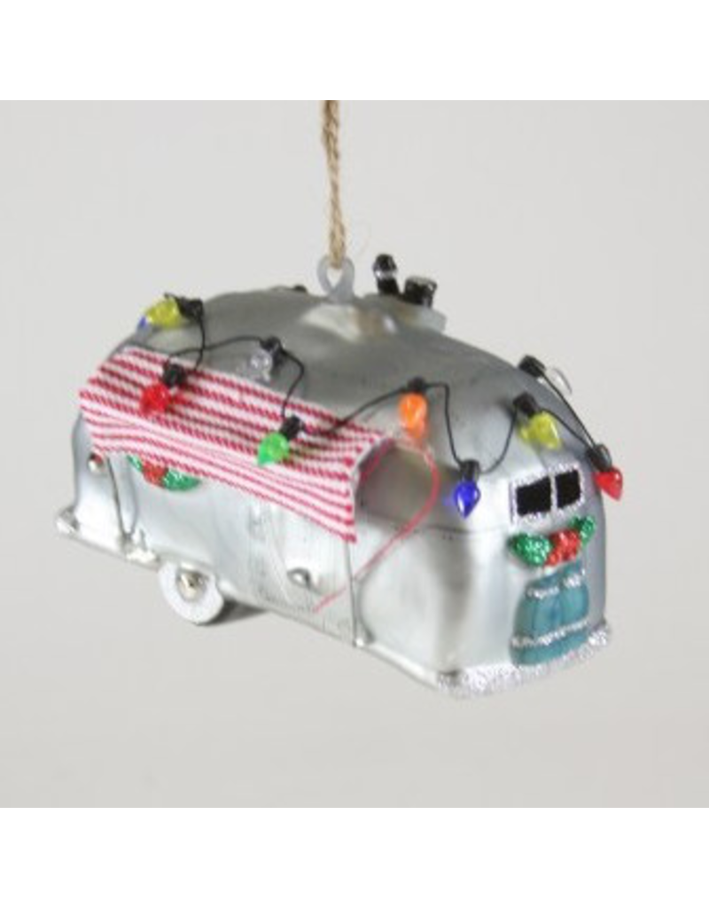 Ornaments Holiday Airstream Ornament