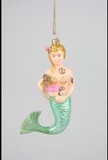 Ornaments Mermaid Ornament