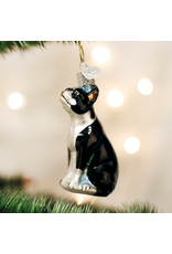 Ornaments Boston Terrier Ornament
