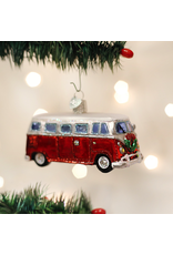 Ornaments Camper Van Ornament