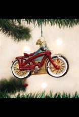 Ornaments Cruiser Bike Ornament