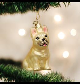 Ornaments French Bulldog Ornament