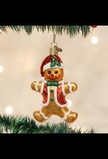 Ornaments Gingerbread Ornament