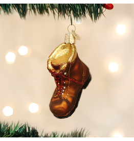 Ornaments Hiking Boot Ornament