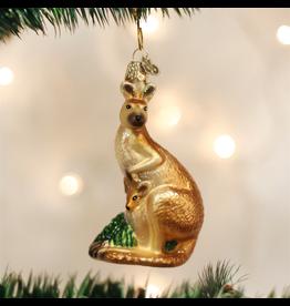 Ornaments Kangaroo Ornament