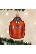 Ornaments Oregon State Beavers Hoodie Ornament