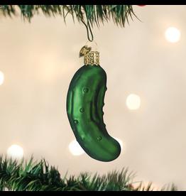 Ornaments Pickle Ornament