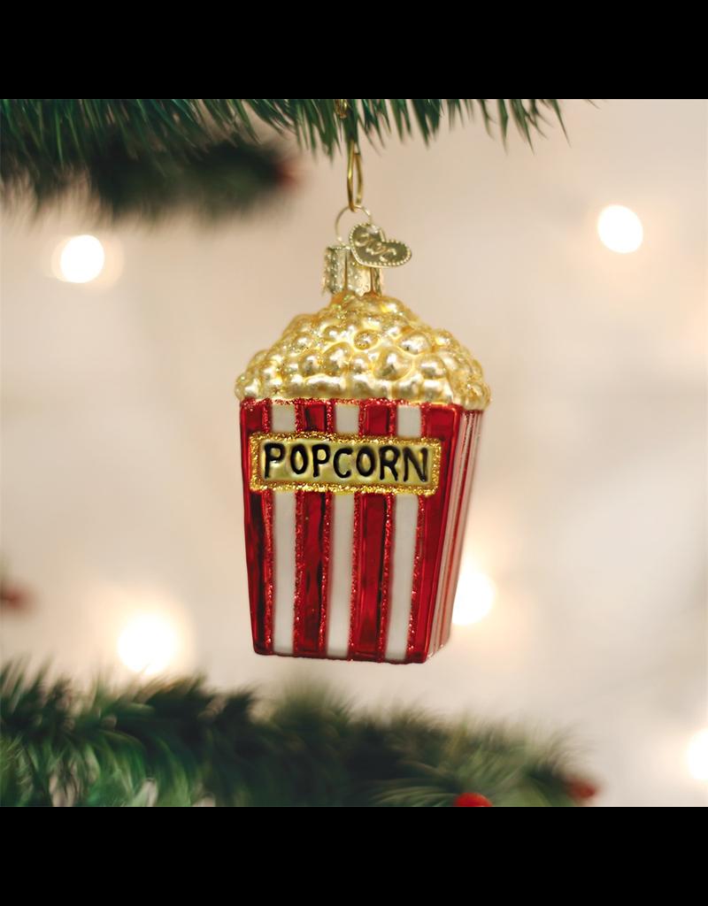 Ornaments Popcorn Ornament