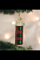 Ornaments Retro Thermos Ornament