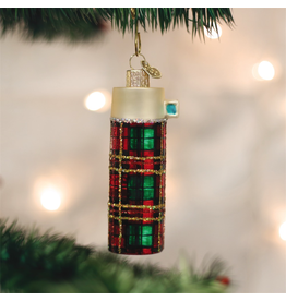 Ornaments Retro Thermos Ornament