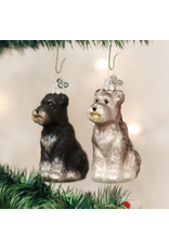 Ornaments Schnauzer Ornament