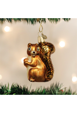 Ornaments Squirrel Ornament