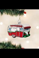 Ornaments Trailer Ornament