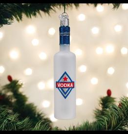 Ornaments Vodka Bottle Ornament