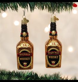 Ornaments Whiskey Ornament