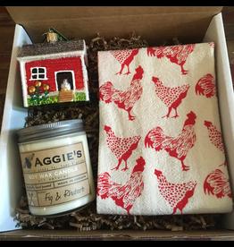 Gift Box Chicken Gift Box