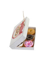 Ornaments Boxed Donuts
