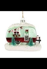 Ornaments Funky Camper Ornament