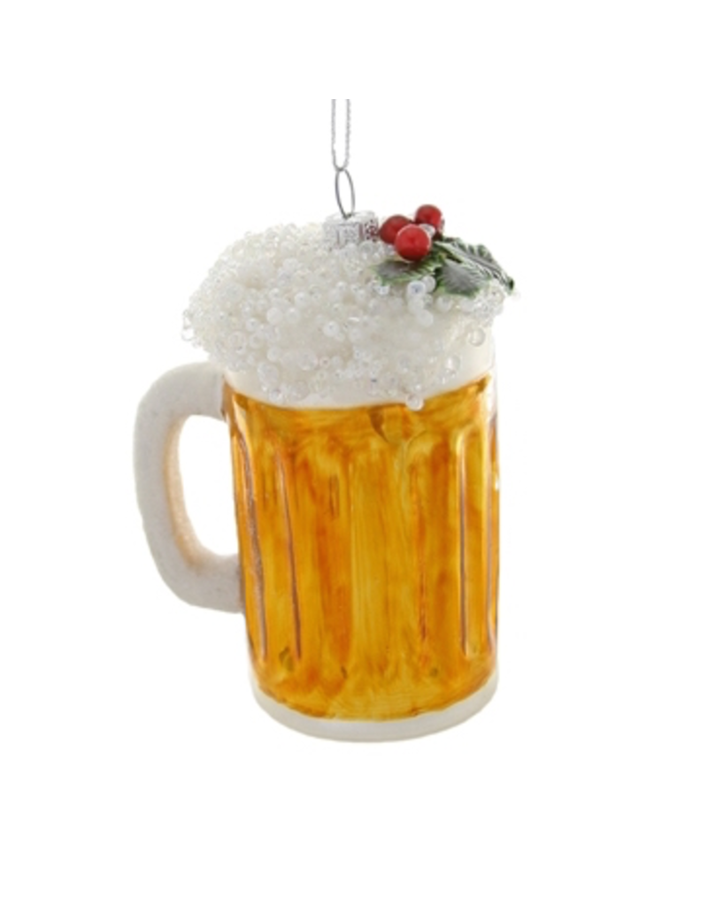 Ornaments Hoppy New Year Beer Ornament