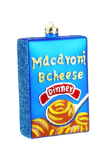 Ornaments Mac & Cheese Ornament