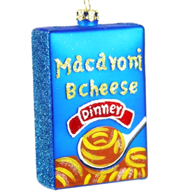 Ornaments Mac & Cheese Ornament