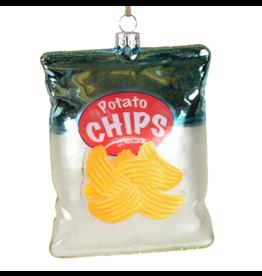 Ornaments Potato Chips Ornament