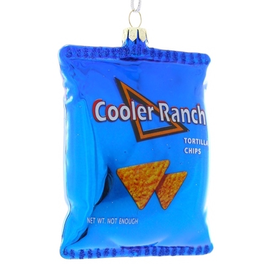 Ornaments Cooler Ranch Chips Ornament