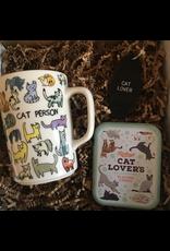 Gift Box Cat Lovers Gift Box