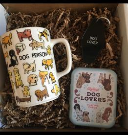 Gift Box Dog Lovers Gift Box