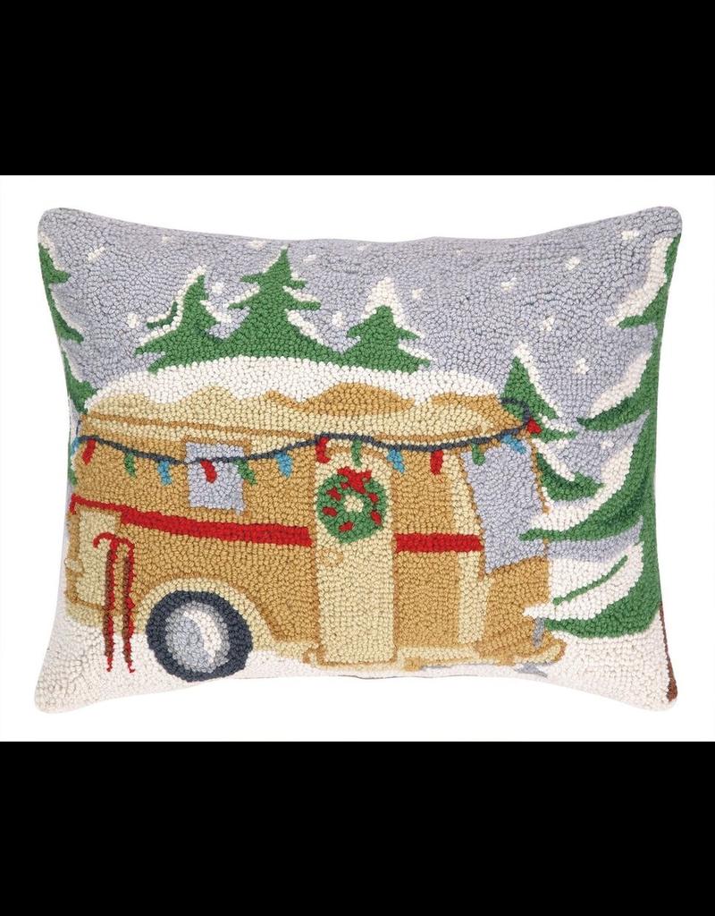 Pillows Christmas Camper Pillow