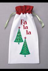 Wine Bags FA LA LA Wine Bag