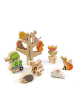 Toys Stacking Garden Friends