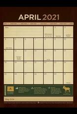 Calendars National Parks 2021 Calendar