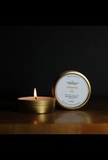 Candles Oakmoss + Fig 4oz Candle