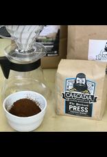 Food Items Cascadia Coffee