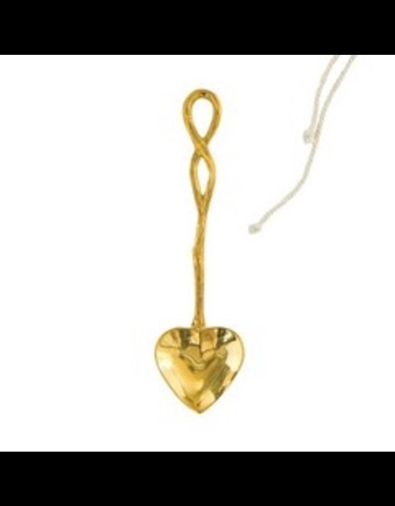 Spoons Heart Spoon