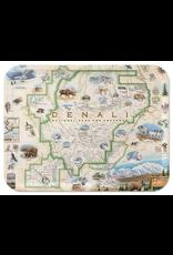 Trays Denali National Park Tray