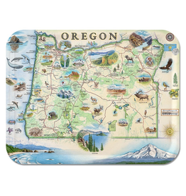 Trays Oregon Tray