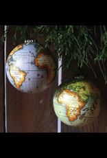 Ornaments Globe Ornament