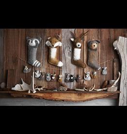 Stockings Wooly Wildlife Stocking