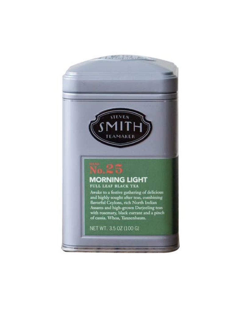 Food Items Smith Morning Light Holiday Blend Tea