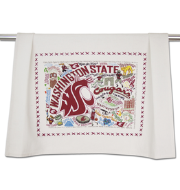 Tea Towels Washington State University Dish Towel