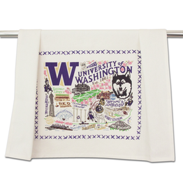 Dish Towels University of Washington Dish Towel