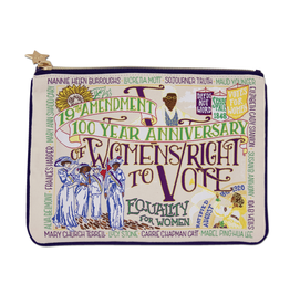 Pouches 19th Amendment Pouch