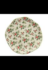 Serveware Holly Berry Platter
