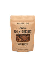 Treats Bacon Brew Biscuits