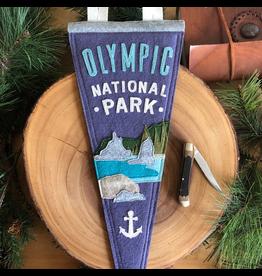 Pennants Olympic Handmade Pennant