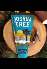 Pennants Joshua Tree Handmade Pennant