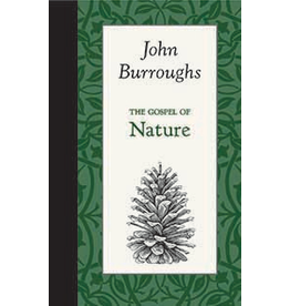 Books - Outdoors The Gospel Of Nature - Burroughs